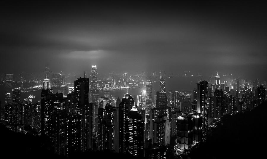 Hongkonger