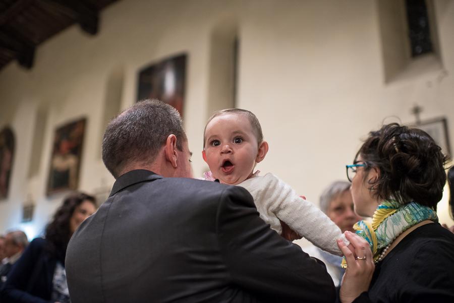 Protetto: Battesimo di Elena